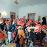 ! Festiwal Nauki w Mosznej